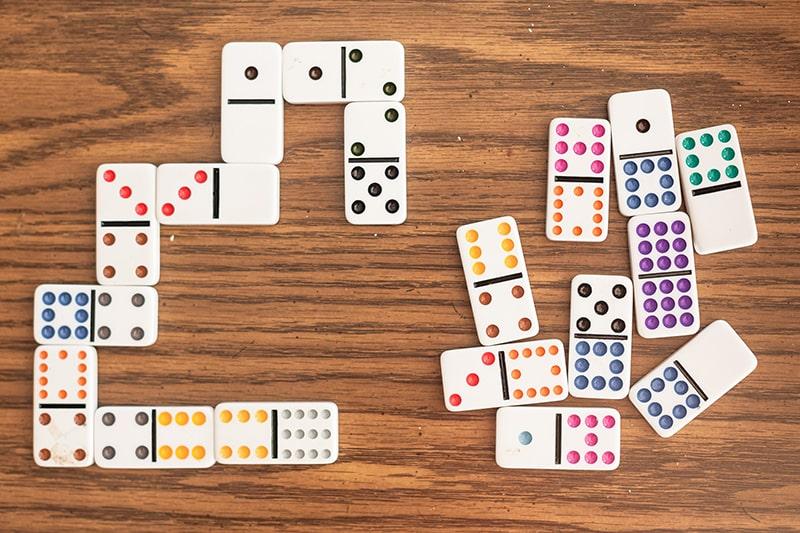 domino pokermaya