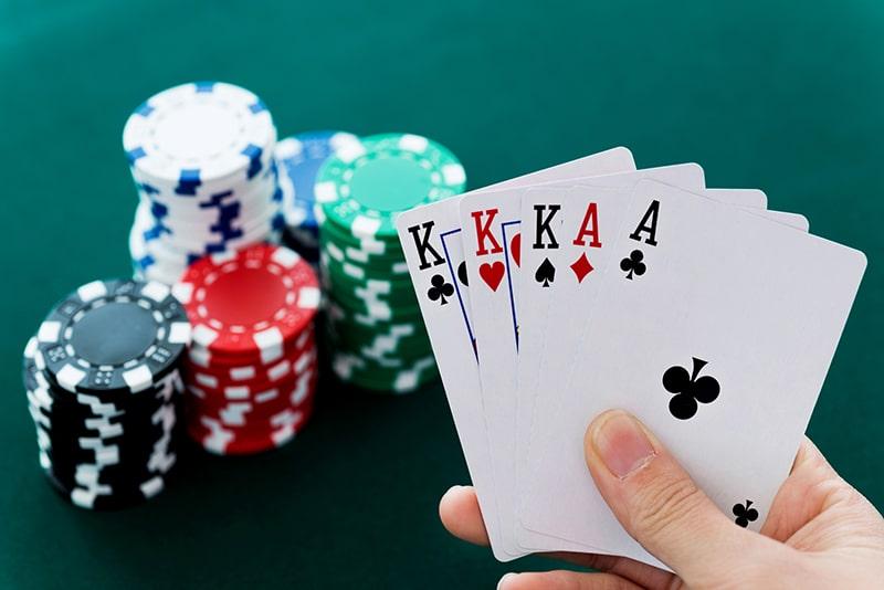 pokerqq pokermaya
